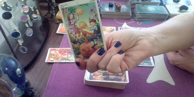 Capricorn- Monthly- March; Time To Make A Conscious Decision