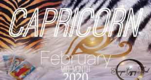 Capricorn | THEY'RE COMING RIGHT BACK & IT'S AMAZING! BEST READING! - February Capricorn Mid Month