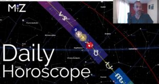 Daily Horoscope | Thursday March 5th 2020 | True Sidereal Astrology