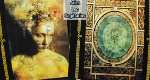 #FireSigns #Aries #Leo #Sagittarius Oracle Message: Patience... not knowing the ...