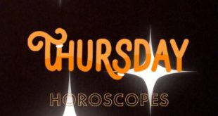 It's Thursday, January 9! Here's your daily horoscope.  The Moon enters Cancer a...