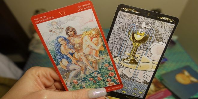 LEO: Someone Is Completely IN LOVE With You!! Mid February General Love reading