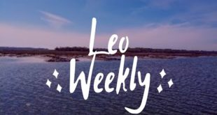 """LEO WEEKLY """"YOU ARE DONE HERE! LESSON LEARNED"""" 