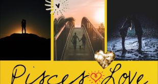 """PISCES ♓️ """"SOMEONE IS NOOOT GIVING UP HERE👀😅🥰"""" APRIL WEEKLY LOVE READING💕🍍💕"""