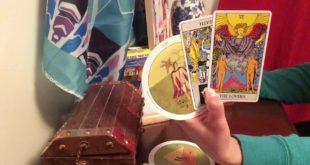 Scorpio Monthly Tarot Card Reading – February 2020