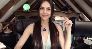 VENUS IN PISCES: SPIRITUAL LOVE I Raquel Spring Astrology