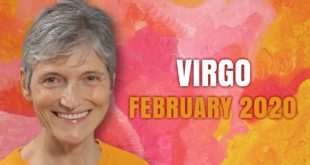 VIRGO February 2020 Astrology Horoscope Forecast
