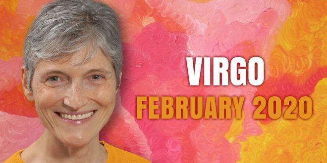 VIRGO February 2020 Astrology Horoscope Forecast