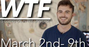 WTF Weekly Horoscope Mar 2nd- 9th Venus enters Taurus Mercury enters Aquarius station Direct