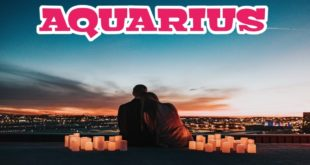 AQUARIUS, LOVE IS KNOCKING ON THE DOOR | APRIL MONTHLY LOVE READING