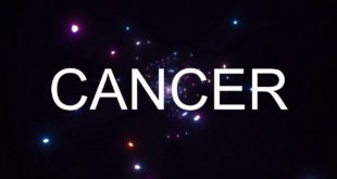 Cancer weekly horoscope March 23 to 29,2020