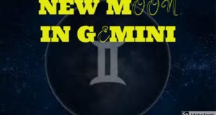 NEW MOON IN GEMINI, May 22ND 2020 | Weekly Astrology Horoscope for May 17th- 23rd 2020