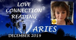 New Aries Love reading on my YouTube channel.  Aries Love Remain Positive Soulma...