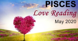 "PISCES LOVE READING - MAY 2020  ""A CONVERSATION HOLDS REAL PROMISE PISCES!"" Intuitive Tarot Reading"