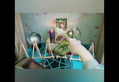 Pisces monthly reading for February 2020. Tarot, oracle. Spiritual guidance 🌛🌞🌜❤🔮