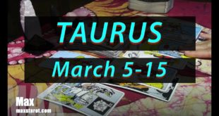 TAURUS 💯Wanting you SO BAD - March 2020 (5th to15th) - Love Tarot Reading