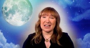 Weekly Horoscope: May 4, 2020 - May 10, 2020   Kelli Fox   Astrology.TV