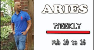 Aries WEEKLY LOVE , WOW THEY ARE READY TO COMMIT !! ARE YOU !! FEB 10 TO 16