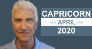 CAPRICORN APRIL 2020 * AMAZING PREDICTIONS!