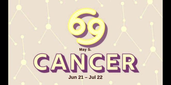 Cancer Horoscope June 10, 2020