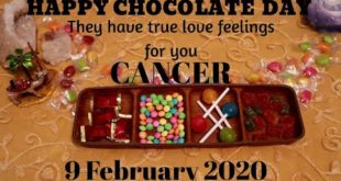 Cancer daily love reading 🍬 THEY HAVE TRUE LOVE FEELINGS FOR YOU 🍬 9 FEBRUARY 2020