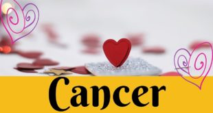 Cancer daily love tarot reading 💖 THEY CAN'T WAIT TO TAKE THIS OFFER !! 💖 11 APRIL 2020