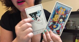 Capricorn Monthly Reading - March 2020
