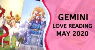 GEMINI LOVE ~ Be Patient, It's Coming ~ May 2020 Tarot Reading