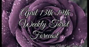 Gemini ♊️ Weekly Forecast April 13th-19th 🖤🌺