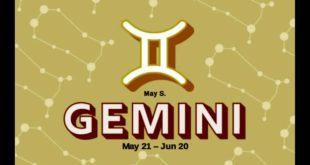Gemini Monthly Horoscope (June 2020)