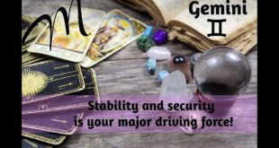 Gemini stability and security! Monthly April 2020