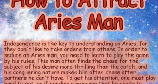 How to attract Aries man?? Find out! ------- Follow  for more fun facts, zodiac ...