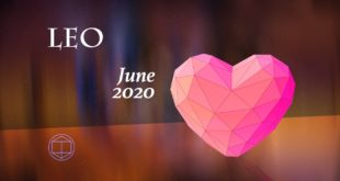 LEO (JUNE 2020) DREAM LIKE LOVE Love Tarot Reading Horoscope Monthly Forecast