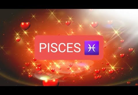 Pisces May 2020:They are not done with you pisces💓💘Pisces weekly♓💕