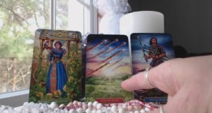 SAGITTARIUS May 2020 Tarot SOMEONE MAY DECEIVE YOU BY END OF MONTH