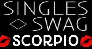 "SCORPIO APRIL 2020 - ""SINGLES""  YESSS!!! A NEW LOVE"