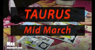TAURUS 💯 💔 Is it over? - March 2020 Mid Month - Love Tarot Reading