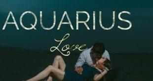 AQUARIUS YOU'RE CALLING IN A BEAUTIFUL, HARMONIOUS LOVE! - LOVE APRIL 2020