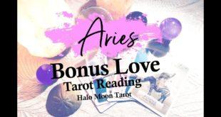 ARIES LOVE TAROT -  FINAL DECISION BEFORE A LEAP OF FAITH