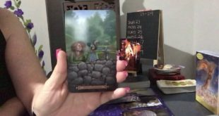 Aries Monthly Reading For March - Breaking Free, Time For New Beginnings