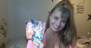 "CANCER LOVE DAILY READING JUNE 8 - 9 2020 INTUITIVE TAROT ""DREAM A LITTLE DREAM OF ME!"""