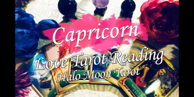 CAPRICORN LOVE TAROT -  MISSING YOU AND FEELING BLUE FOR OLD NEW PERSON IS LONELY  - APRIL 2 - 9
