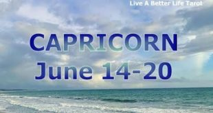 CAPRICORN | Their Love Offer Will Melt Your Heart. June 14-20 Weekly Tarot Reading
