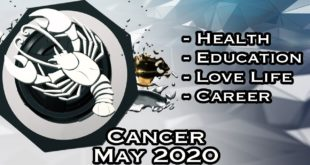 Cancer Monthly Horoscopes Video For May 2020 - Hindi | Preview
