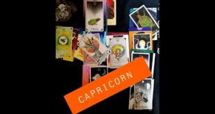 Capricorn Love Tarot Reading a wish you made five years ago is trying to come true now! you ready?
