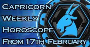 Capricorn Weekly Horoscope From 17th February 2020 In Hindi | Preview