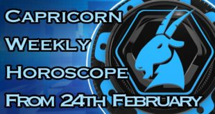 Capricorn Weekly Horoscope From 24th February 2020 In Hindi | Preview
