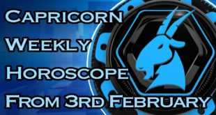 Capricorn Weekly Horoscope From 3rd February 2020 In Hindi | Preview
