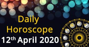 Daily Horoscope - 12 April 2020, Watch Today's Astrology Prediction for Aries, Taurus & other Signs
