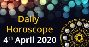 Daily Horoscope - 4th April 2020, Watch Today's Astrology Prediction for Aries, Taurus & other Signs